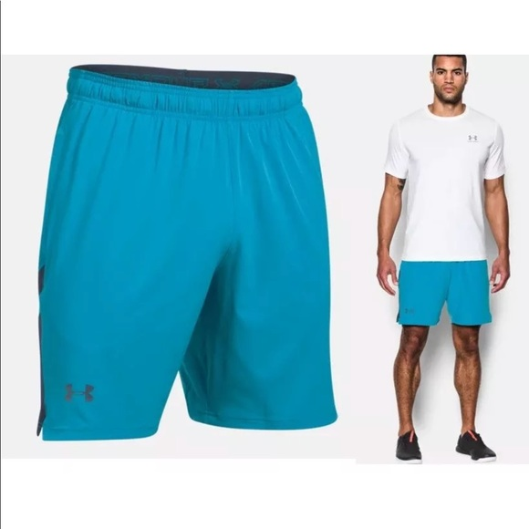 283732331eab Men s Under Armour Cage Shorts